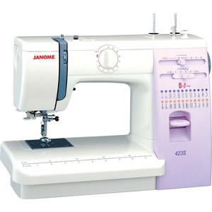 Швейная машина Janome 423S цены онлайн