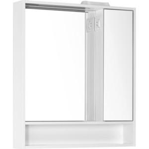 Зеркало-шкаф Aquanet Коста 76 белый (188405)