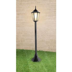 Уличный фонарь Elektrostandard 4690389085772