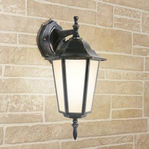 Уличный настенный светильник Elektrostandard 4690389085680