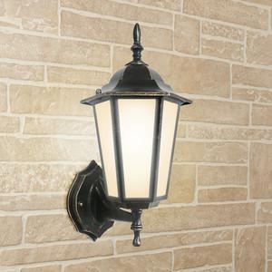 Уличный настенный светильник Elektrostandard 4690389085741