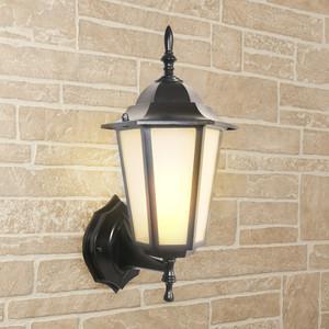Уличный настенный светильник Elektrostandard 4690389085758