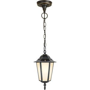 Уличный подвесной светильник Elektrostandard 4690389085703