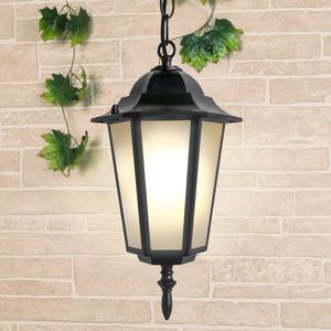 Уличный подвесной светильник Elektrostandard 4690389085710