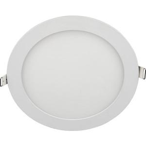 Встраиваемый светодиодный светильник Elektrostandard 4690389081880 цена в Москве и Питере