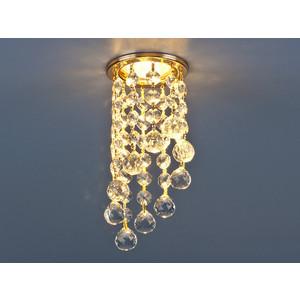 цены Точечный светильник Elektrostandard 4690389029462