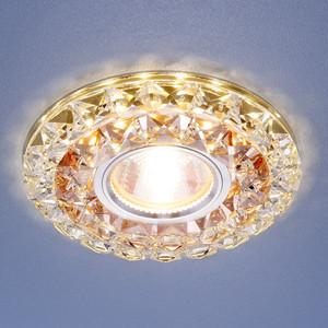 Точечный светильник Elektrostandard 4690389074080