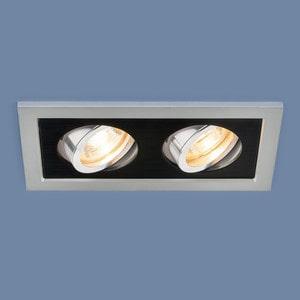 Точечный светильник Elektrostandard 4690389095436