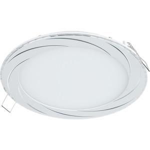 Встраиваемый светодиодный светильник Elektrostandard 4690389084768