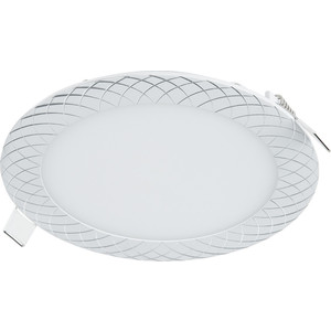 Встраиваемый светодиодный светильник Elektrostandard 4690389084775