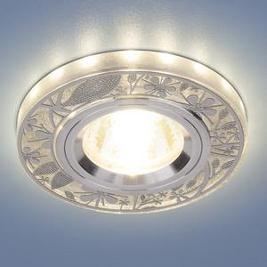 Точечный светильник Elektrostandard 4690389066450