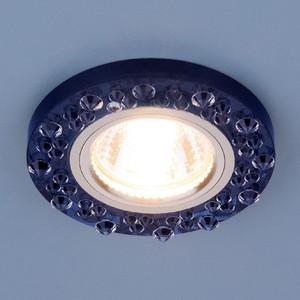 Точечный светильник Elektrostandard 4690389057410