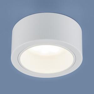 Точечный светильник Elektrostandard 4690389087530