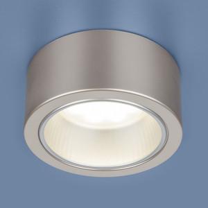 Точечный светильник Elektrostandard 4690389087547 точечный светильник elektrostandard 4690389019128