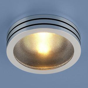 Точечный светильник Elektrostandard 4690389014123
