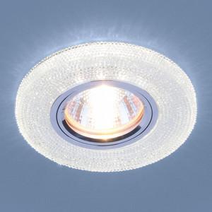 Точечный светильник Elektrostandard 4690389073281
