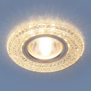 Точечный светильник Elektrostandard 4690389074059