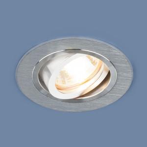 Точечный светильник Elektrostandard 4690389095498 точечный светильник elektrostandard 4690389019128