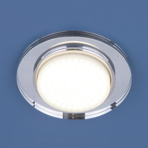 Точечный светильник Elektrostandard 4690389065132 держатель со стаканом компонент для штанги fbs universal uni 025