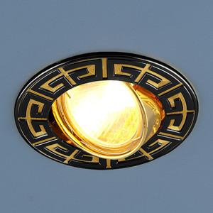Точечный светильник Elektrostandard 4690389007583