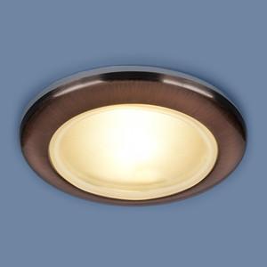 Точечный светильник Elektrostandard 4690389060502