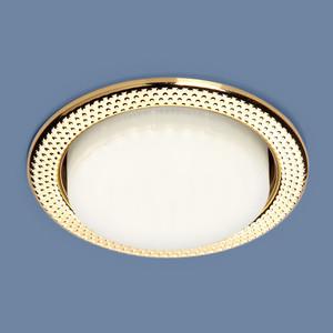 Точечный светильник Elektrostandard 4690389078699