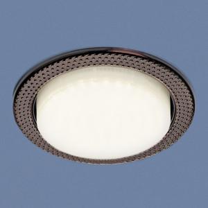 Точечный светильник Elektrostandard 4690389078705 точечный светильник elektrostandard 4690389061035