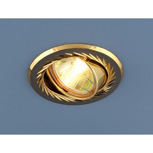 Точечный светильник Elektrostandard 4607176192629 точечный светильник elektrostandard 4690389019128