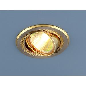 Точечный светильник Elektrostandard 4607138143669