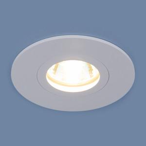 Точечный светильник Elektrostandard 4690389064135