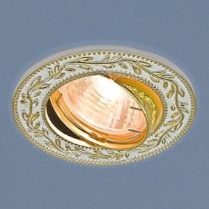 Точечный светильник Elektrostandard 4690389060717