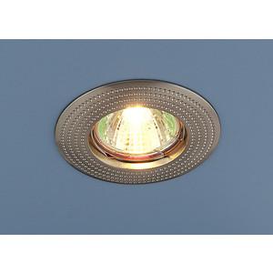 Точечный светильник Elektrostandard 4690389011023
