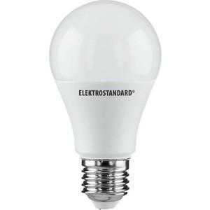 Светодиодная лампа Elektrostandard 4690389085536 elektrostandard лампа светодиодная elektrostandard полусфера матовая e14 7w 3300k 4690389088087
