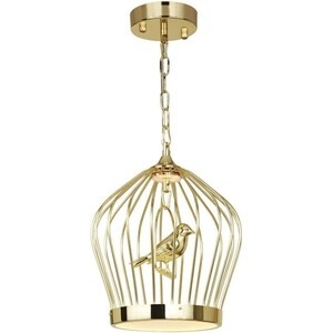 Подвесной светодиодный светильник Favourite 1930-2P