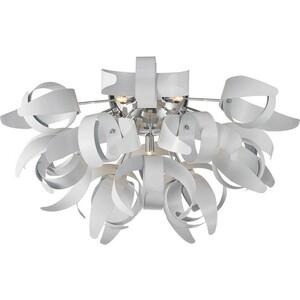 Потолочный светильник Lussole LSA-5927-09 подвесной светильник lussole treviso lsa 2606 01