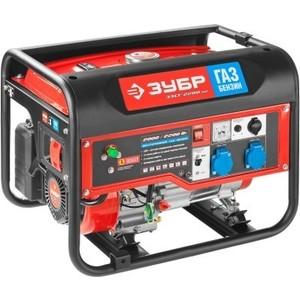 Генератор бензиново-газовый Зубр ЗЭСГ-2200-М2 все цены