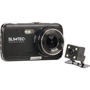 Видеорегистратор SLIMTEC Dual S2 видеорегистратор slimtec dual s2