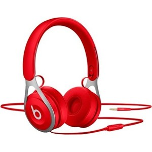 лучшая цена Наушники Beats EP On-Ear Headphones red (ML9C2ZE/A)