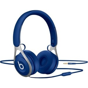Наушники Beats EP On-Ear Headphones blue (ML9D2ZE/A) dental removable dental model dental tooth arrangement practice model with screw teaching simulation model oral materials