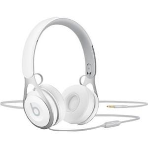 Наушники Beats EP On-Ear Headphones white (ML9A2ZE/A) накладные наушники monster dna on ear headphones carbon black