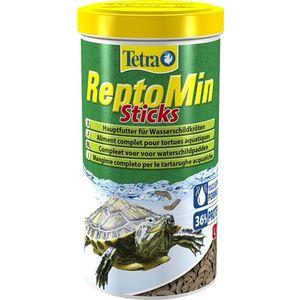 Корм Tetra ReptoMin Sticks Complete Food for All Water Turtles палочки для всех видов водных черепах 1л (204270)