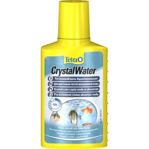 Кондиционер Tetra CrystalWater для очищения воды в аквариуме 250мл (198739) кондиционер для поддержания параметров воды в аквариуме tetra easybalance