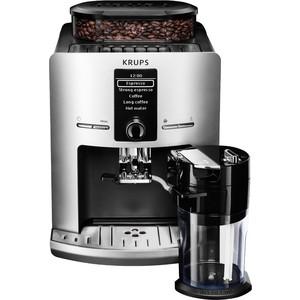 Кофеварка Krups EA829E10 krups кофеварка krups kp120131