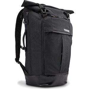 купить Рюкзак городской Thule Paramount Rolltop Backpack 24L, черный по цене 11990 рублей