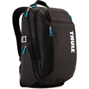 Рюкзак городской Thule Crossover 21L для MacBook 15, черный
