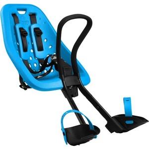 Детское велосипедное кресло Thule Yepp Mini, голубой