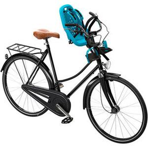 Детское велосипедное кресло Thule Yepp Mini, цвет морской волный