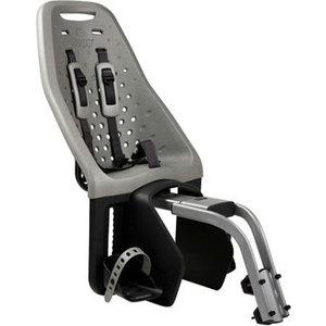Детское велосипедное кресло Thule Yepp Maxi Seat Post, серый