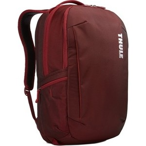 Рюкзак городской Thule Subterra Backpack 30L, темно-бордовый цена и фото
