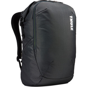 Городской Рюкзак Thule Subterra Backpack 34L, темно синий цена и фото